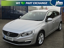 2016 Volvo V60 2.0 D3 [150] Business Edition Estate Diesel 2.0 - Thumb 9