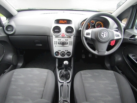 Corsa 1.3 CDTi ecoFLEX Design [Start/Stop] 1.3 5dr Hatchback Manual Diesel