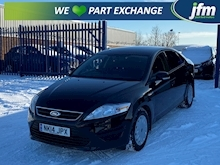 2014 Ford Mondeo 1.6 TDCi [115] ECO Edge Hatchback Diesel 1.6 - Thumb 22