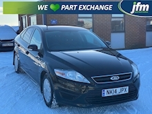 2014 Ford Mondeo 1.6 TDCi [115] ECO Edge Hatchback Diesel 1.6 - Thumb 0