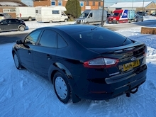 2014 Ford Mondeo 1.6 TDCi [115] ECO Edge Hatchback Diesel 1.6 - Thumb 17