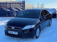 2014 Ford Mondeo 1.6 TDCi [115] ECO Edge Hatchback Diesel 1.6 - Thumb 18