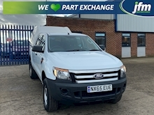 2016 Ford Ranger 2.2 TDCi [150] XL Double Cab Pickup Diesel 2.2 - Thumb 0