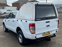 2016 Ford Ranger 2.2 TDCi [150] XL Double Cab Pickup Diesel 2.2 - Thumb 12