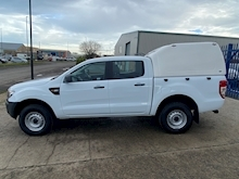 2016 Ford Ranger 2.2 TDCi [150] XL Double Cab Pickup Diesel 2.2 - Thumb 13