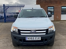 2016 Ford Ranger 2.2 TDCi [150] XL Double Cab Pickup Diesel 2.2 - Thumb 14