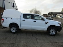 2014 Ford Ranger 2.2 TDCi [150] XL Double Cab Pickup Diesel 2.2 - Thumb 9