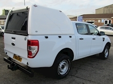 2014 Ford Ranger 2.2 TDCi [150] XL Double Cab Pickup Diesel 2.2 - Thumb 10