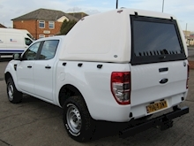 2014 Ford Ranger 2.2 TDCi [150] XL Double Cab Pickup Diesel 2.2 - Thumb 12