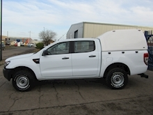2014 Ford Ranger 2.2 TDCi [150] XL Double Cab Pickup Diesel 2.2 - Thumb 13