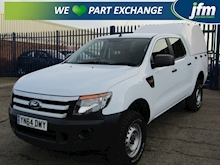 2014 Ford Ranger 2.2 TDCi [150] XL Double Cab Pickup Diesel 2.2 - Thumb 19