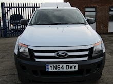2014 Ford Ranger 2.2 TDCi [150] XL Double Cab Pickup Diesel 2.2 - Thumb 18