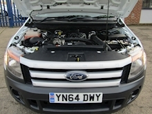 2014 Ford Ranger 2.2 TDCi [150] XL Double Cab Pickup Diesel 2.2 - Thumb 8