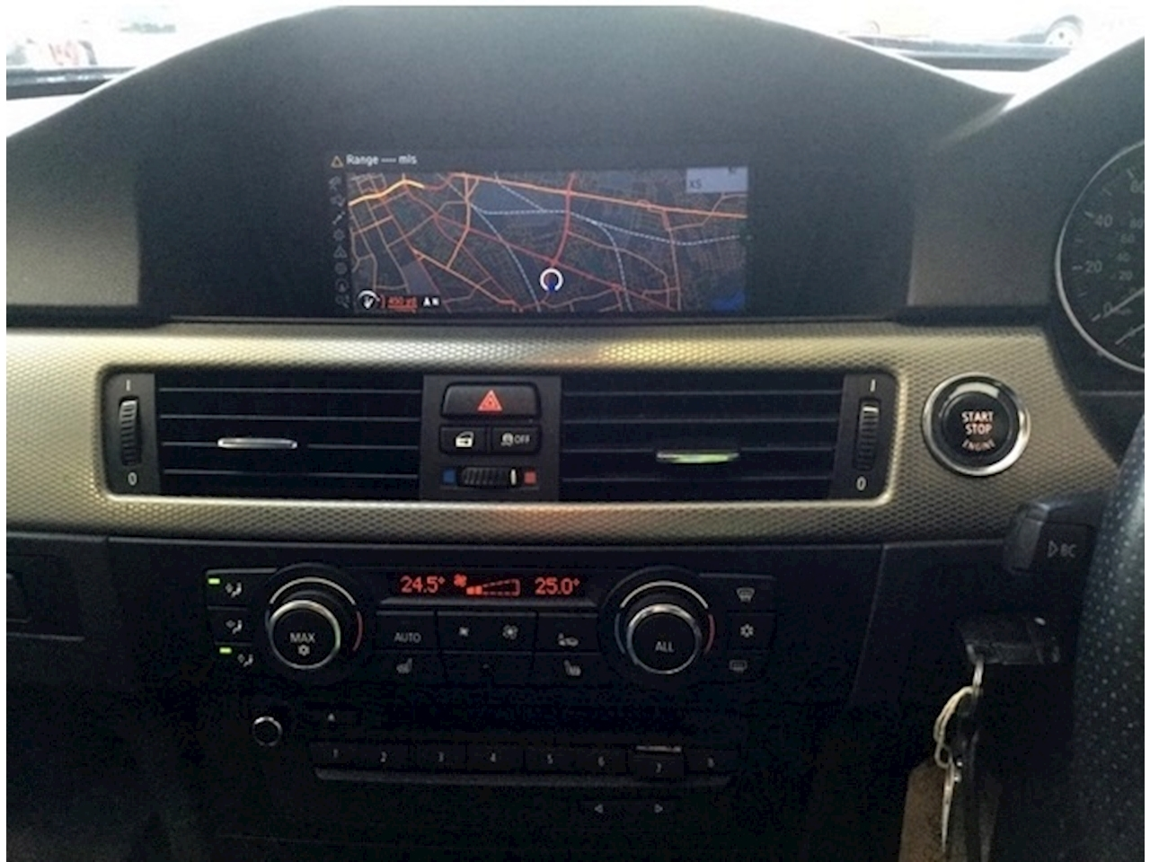 3 Series 325I 3.0 M Sport Coupe Manual Petrol