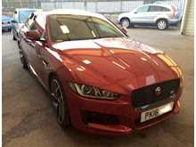 XE 3.0 S/C 340 S 4dr Saloon Automatic Petrol