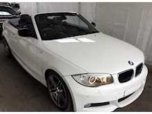 1 Series 120D 2.0 Sport Plus Edition Convertible 2dr Convertible Automatic Diesel