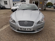 Jaguar XF V6 Premium Luxury - Thumb 1