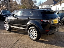 Land Rover Range Rover Evoque Pure Tech 9 Speed - Thumb 3