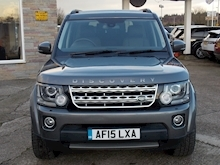 Land Rover Discovery 4 HSE Luxury Sdv6 8 Speed - Thumb 2
