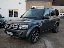 Land Rover Discovery 4 HSE Luxury Sdv6 8 Speed - Thumb 3