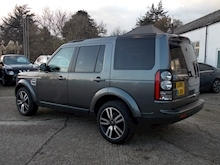 Land Rover Discovery 4 HSE Luxury Sdv6 8 Speed - Thumb 4