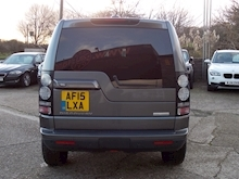 Land Rover Discovery 4 HSE Luxury Sdv6 8 Speed - Thumb 5