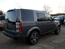 Land Rover Discovery 4 HSE Luxury Sdv6 8 Speed - Thumb 6