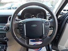 Land Rover Discovery 4 HSE Luxury Sdv6 8 Speed - Thumb 7