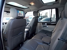 Land Rover Discovery 4 HSE Luxury Sdv6 8 Speed - Thumb 19