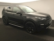 Land Rover Discovery Sport Sd4 Hse Luxury - Thumb 0