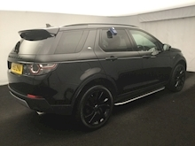Land Rover Discovery Sport Sd4 Hse Luxury - Thumb 3