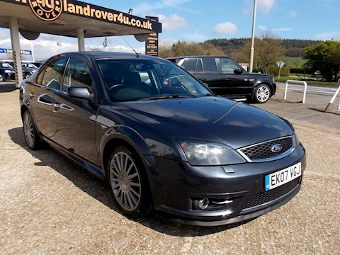 Ford Mondeo St Tdci (155/4)