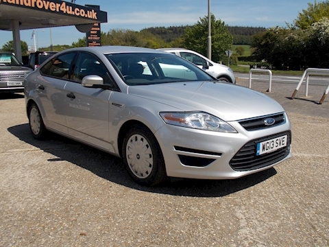 Ford Mondeo Edge Tdci ECO S/S