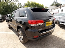 Jeep Grand Cherokee V6 Crd Limited Plus - Thumb 3