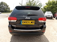 Jeep Grand Cherokee V6 Crd Limited Plus - Thumb 4