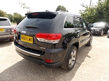 Jeep Grand Cherokee V6 Crd Limited Plus - Thumb 5