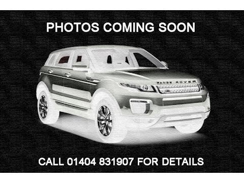 Land Rover Discovery 4 3.0 SDV6 255 HSE
