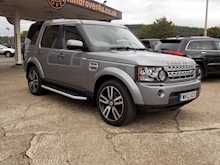Land Rover Discovery 4 3.0 SDV6 255 HSE - Thumb 0