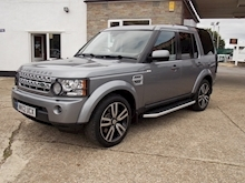 Land Rover Discovery 4 3.0 SDV6 255 HSE - Thumb 1