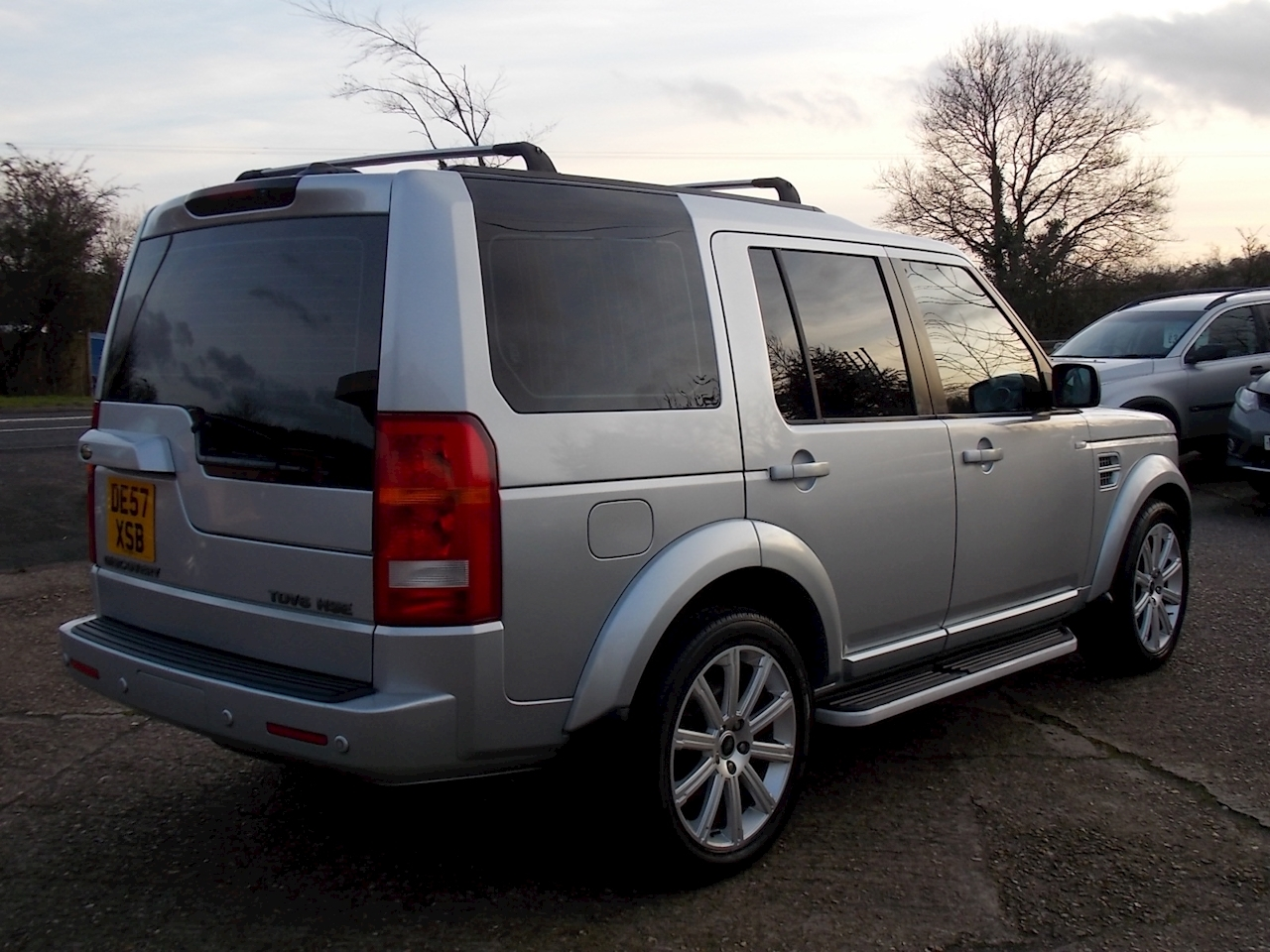 Land Rover Discovery 3 `TDV6 HSE A 2.7 5dr Estate Automatic Diesel