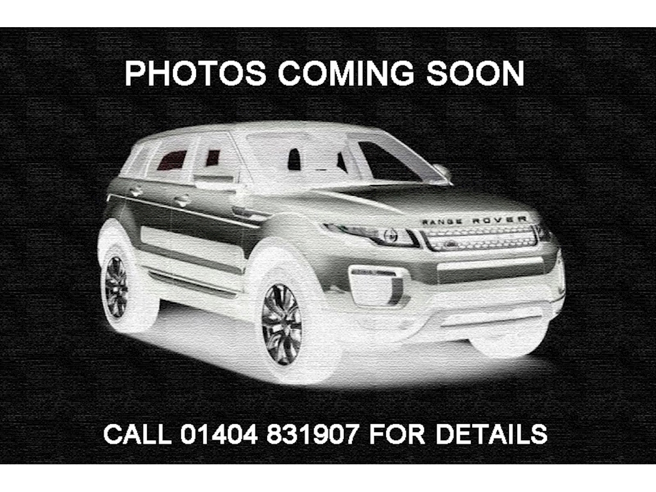 Land Rover Discovery 4 GS 3 5dr SUV Automatic Diesel