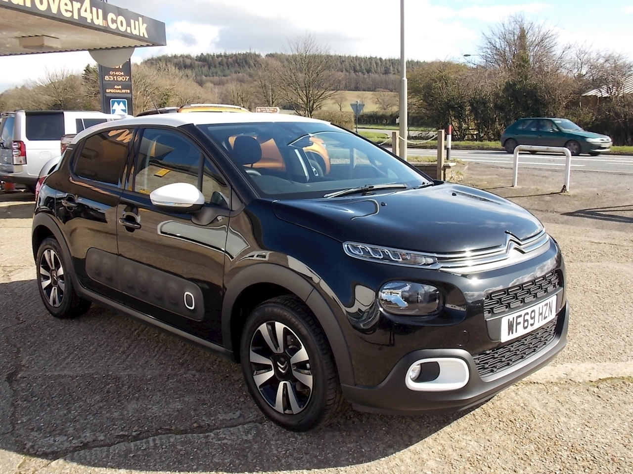 Citroen C3 Flair s/s 1.2 5dr Hatchback Manual Petrol