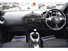 Juke Visia Dci Hatchback 1.5 Manual Diesel