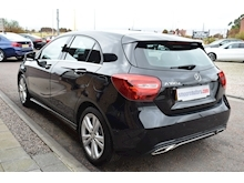 A-Class A 180 D Sport Executive Hatchback 1.5 Manual Diesel