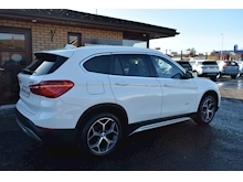 X1 Sdrive18d Xline Estate 2.0 Manual Diesel
