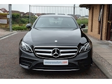 E Class AMG Line Saloon 2.0 G-Tronic+ Diesel