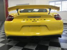 Cayman GT4 3.8 Coupe Manual Petrol - Thumb 6
