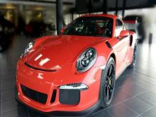BRAND NEW Porsche 991 GT3 RS PDK - Thumb 0