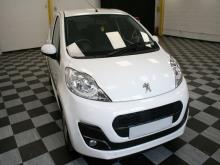 2013 '63' Peugeot 107 Allure 1.0 5dr Manual Petrol - Thumb 3