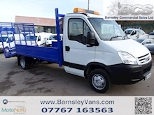 Iveco Daily 3.0 2008 - Thumb 0